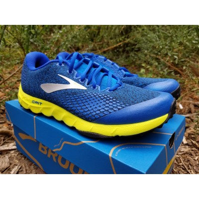 BROOKS PureGrit 7 Homme...