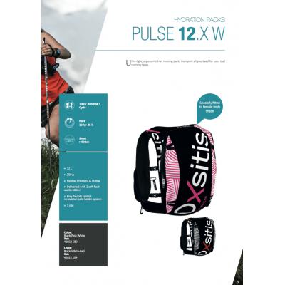 Sac OXSITIS Pulse 12 Femme...