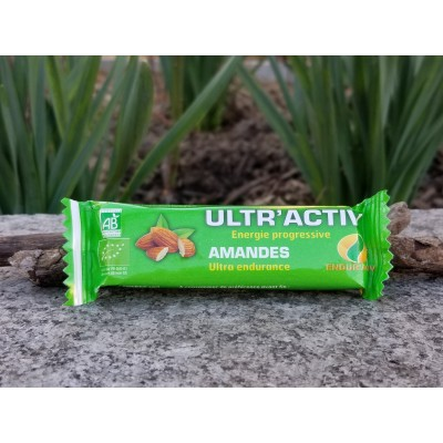 ENDUR'ACTIV Barre Ultra Energy
