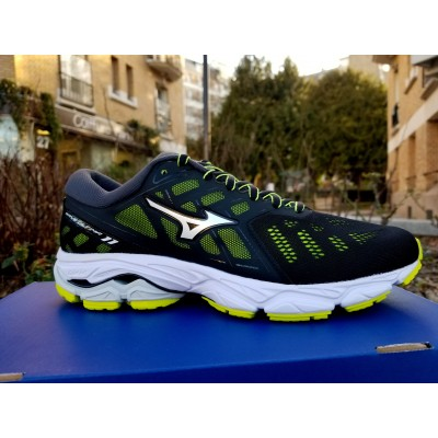 MIZUNO Wave Ultima 11 Homme...