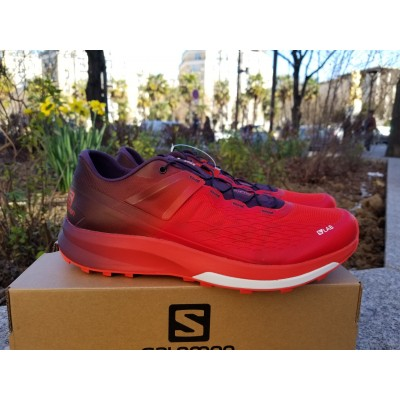 SALOMON S/LAB Ultra 2 Mixte...
