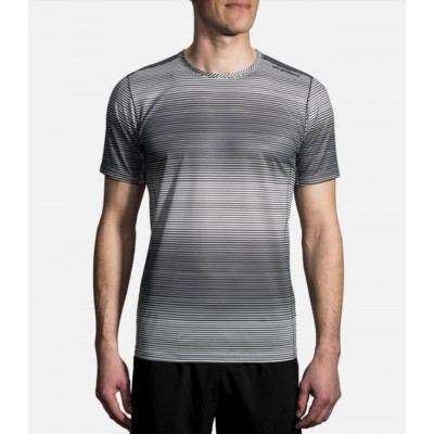 Tee-Shirt BROOKS Ghost...