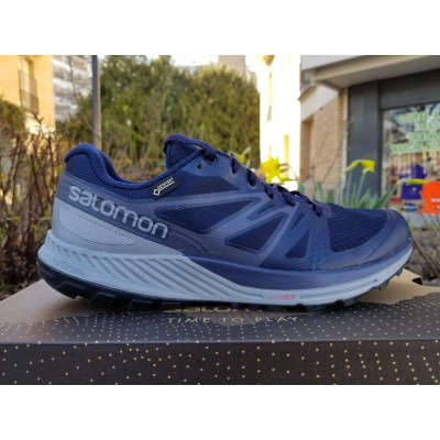 SALOMON Trailster GTX Homme...