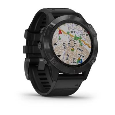 Montre GPS GARMIN Fenix 6...