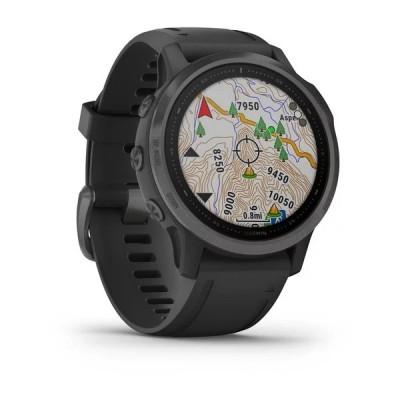 Montre GPS GARMIN Fenix 6S...