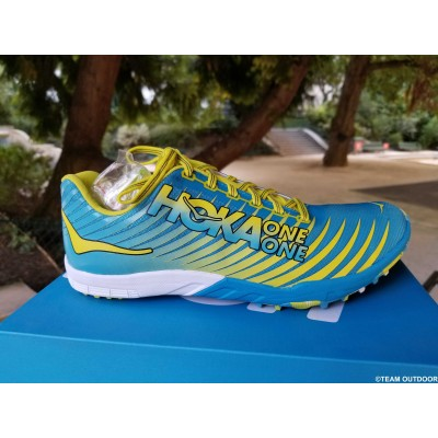 HOKA ONE ONE Evo XC Spike...
