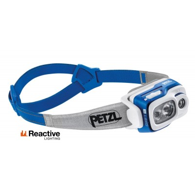 Lampe Frontale PETZL SWIFT...