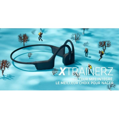 Casque AFTERSHOKZ Xtrainerz...