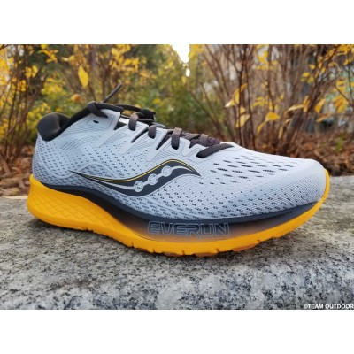 SAUCONY Ride Iso 2 Homme...