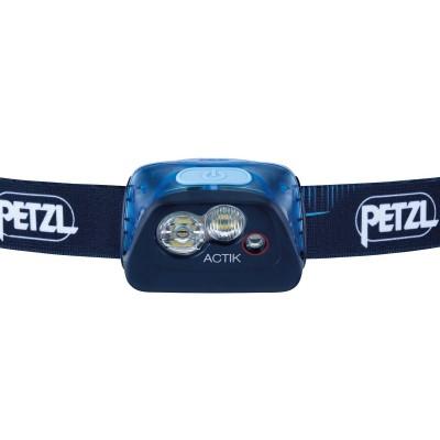 Lampe Frontale PETZL Actik...