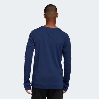 Tee-Shirt ML ADIDAS RunR...
