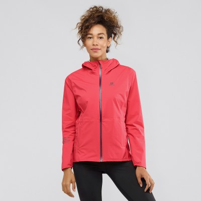 Veste SALOMON Lightning WP...