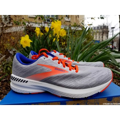BROOKS Ravenna 11 Homme...