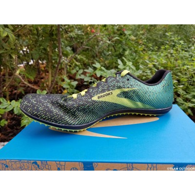 BROOKS Pointes Mach 19...