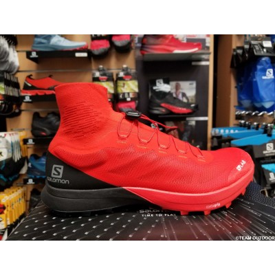 SALOMON S/LAB Sense 8 SG...
