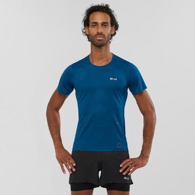 Tee-Shirt SALOMON S/LAB NSO...