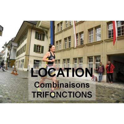 Location Trifonction - 1 jour