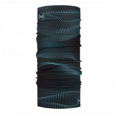 BUFF Original glow waves black