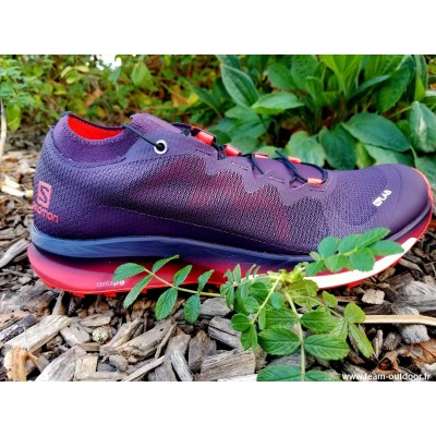 SALOMON S/LAB Ultra 3 Mixte...