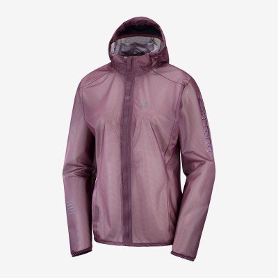 Veste SALOMON Lightning...