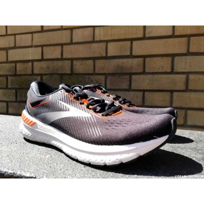 BROOKS Transcend 7 Homme...