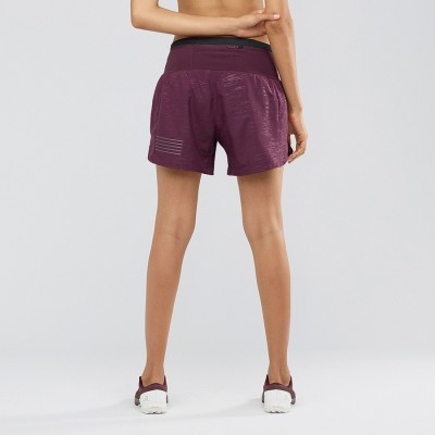 Short SALOMON XA Short...