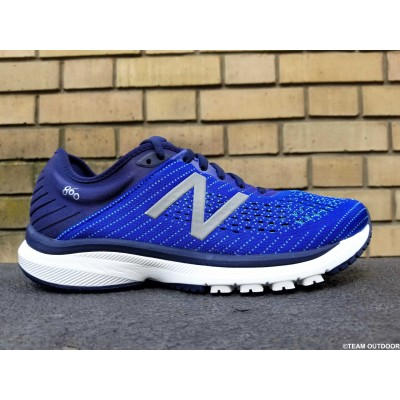 NEW BALANCE 860 V10 Homme blue