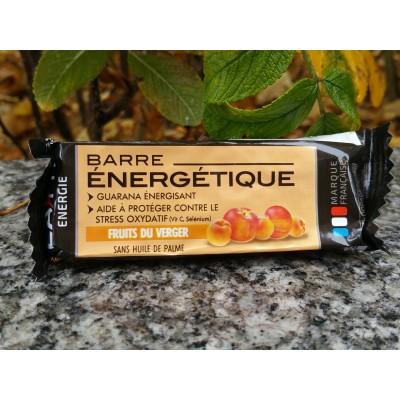 EAFIT Barre Energétique...
