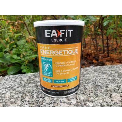 EAFIT Cake Energétique...