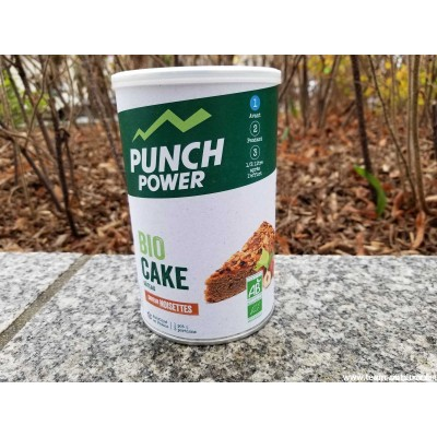 PUNCH POWER BioCake sans...