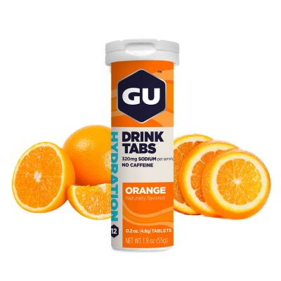 GU Pastilles Hydratation...