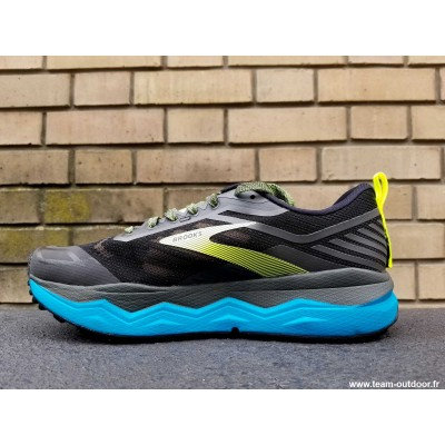 BROOKS Caldera 4 Homme...