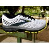 BROOKS Ghost 13 Homme white...
