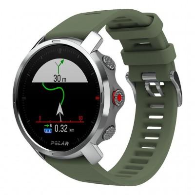 Montre GPS POLAR Grit X...