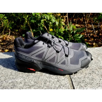 SALOMON Speedcross 5 Homme...