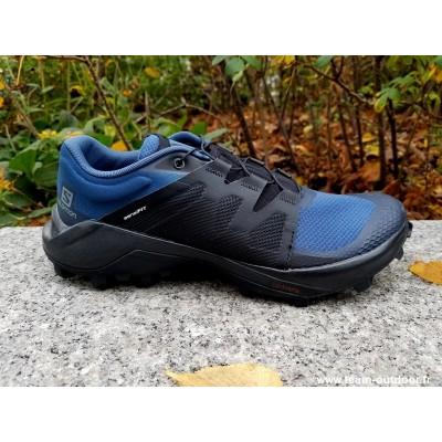SALOMON Wildcross Homme...