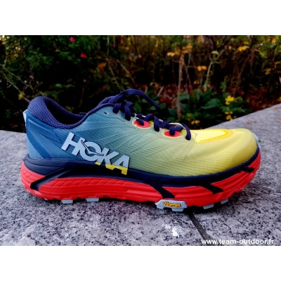 HOKA ONE ONE Mafate Speed 3...