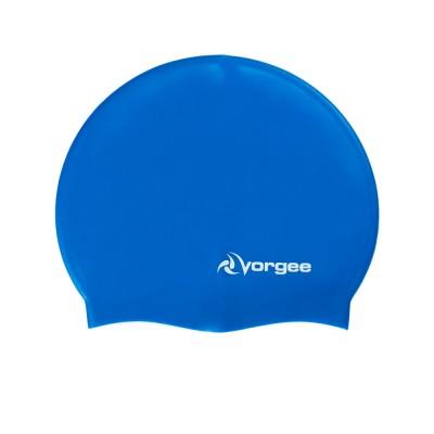 Bonnet de bain VORGEE bleu