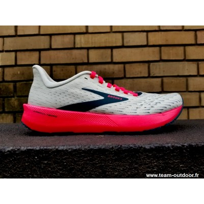BROOKS Hyperion Tempo Femme...