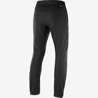 Pantalon SALOMON Agile Warm...