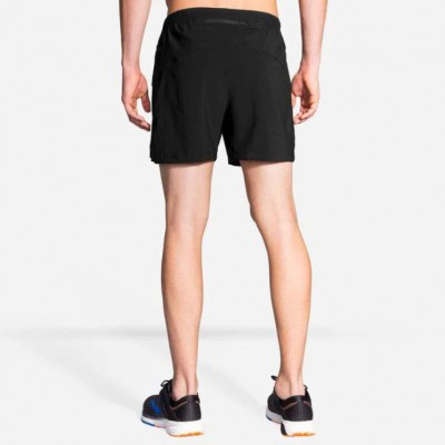 "Short BROOKS Sherpa 5""..."