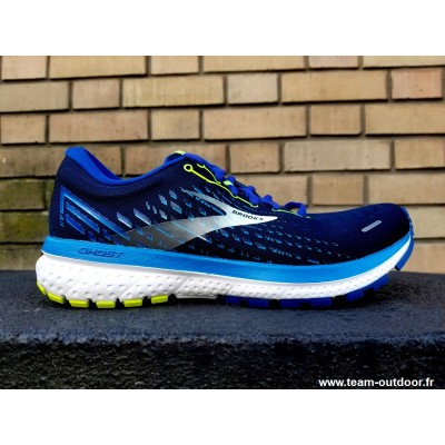 BROOKS Ghost 13 Homme...