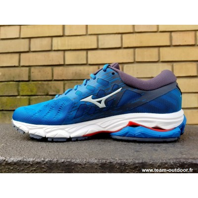 MIZUNO Wave Ultima 12 Homme...