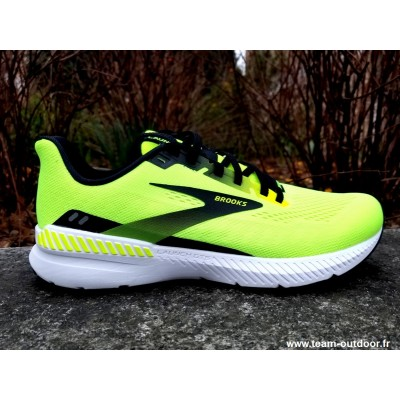 BROOKS Launch GTS 8 Homme...