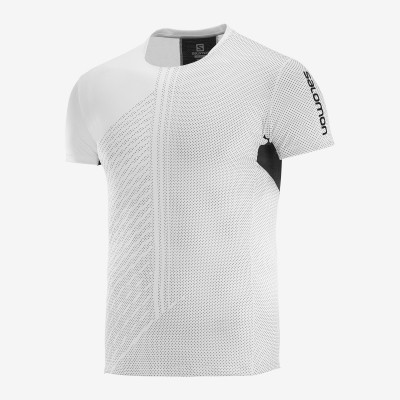 Tee-Shirt SALOMON S/LAB...