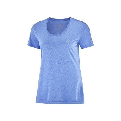 Tee-Shirt SALOMON Agile SS...