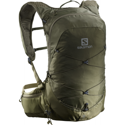 Sac SALOMON XT 15 olive...