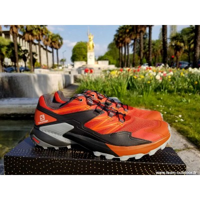 SALOMON Wings Sky Homme...