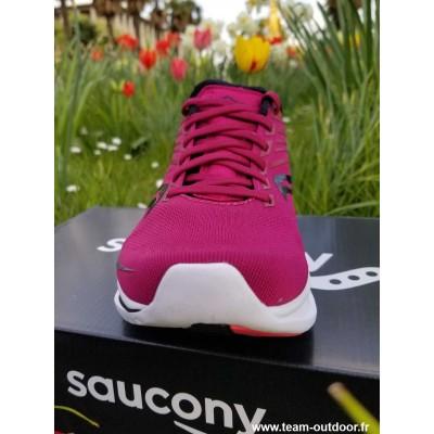 SAUCONY Kinvara 12 Femme...