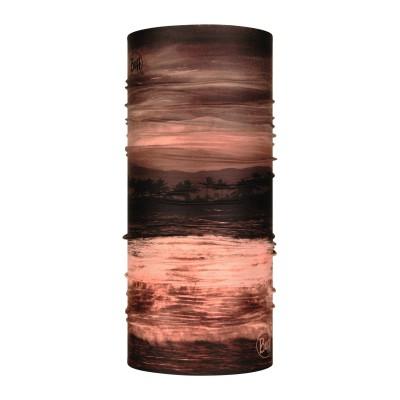 BUFF Coolnet UV+ anora maroon